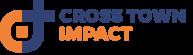 Cross Town Impact Logo